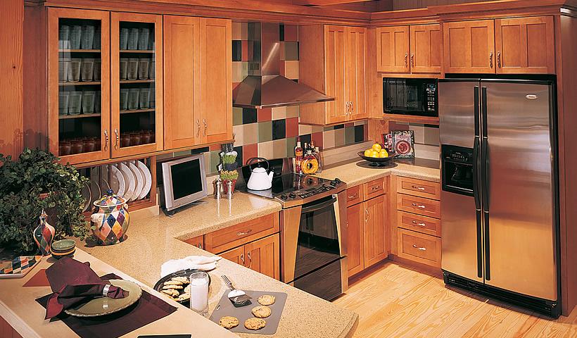 Kitchen ideas kitchen photos kitchen remodel - Kitchen designs unlimited ...