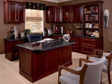 kraftmaid-custom-desk-bookcase-and-upper-cabinets-in-cabernet