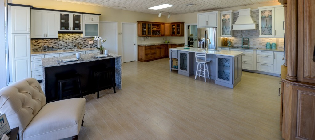 Cabinets Unlimited - Showroom