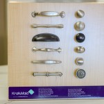 KraftMaid One Hardware