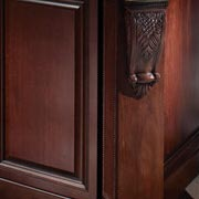 Types of Cabinetry : Custom Cabinetry