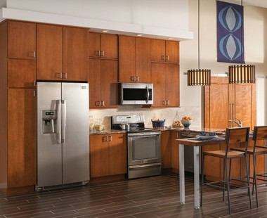Woodstar Kitchen Cabinets